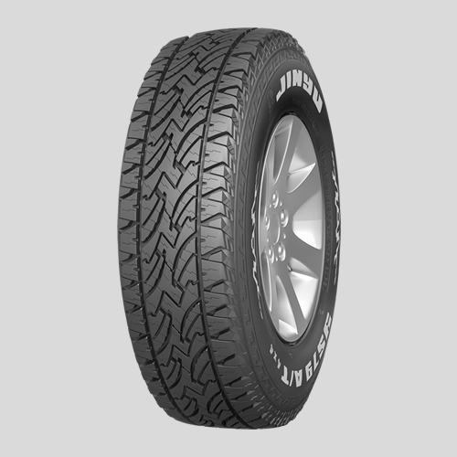 All Terrain Truck Tires >> Jinyu Tires Turkey